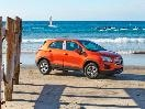 2015 chevy trax