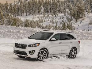 2016 Kia Sorento Debuts New Audio Tech from Harman