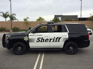 Ventura County Calls on the 2015 Chevrolet Tahoe PPV