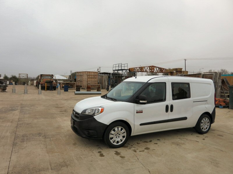2015 ram promaster city compact van first drive and review. Black Bedroom Furniture Sets. Home Design Ideas