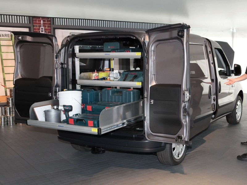 10 Things You Need To Know About The 2015 Ram Promaster