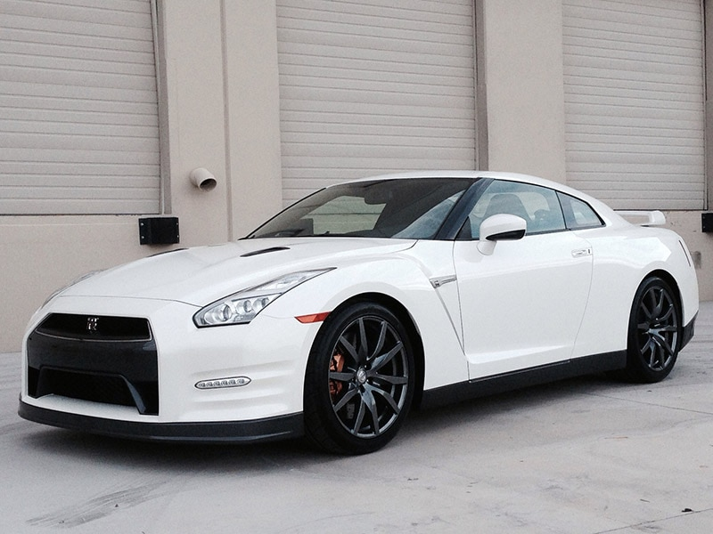 9 Best Online Comments to a 23-Year-Old Buying a Nissan GT-R ...