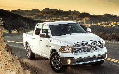 10 Reasons Why the Ram 1500 EcoDiesel is the 2015 Autobytel