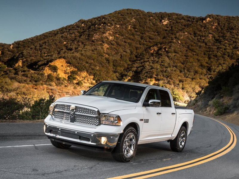 Dodge Ram 1500 Ecodiesel >> 10 Reasons Why The Ram 1500 Ecodiesel Is The 2015 Autobytel Truck Of