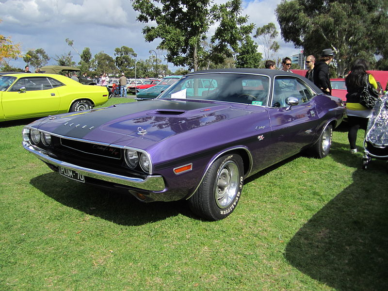 Throwback Thursday: Cool Cars from the 1970s | Autobytel.com