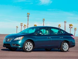 2015 Nissan Sentra Debuts with Numerous Content Upgrades