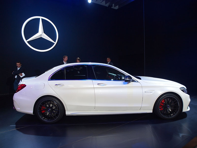 Must See Sedans & Luxury Cars Of The 2015 Detroit Auto