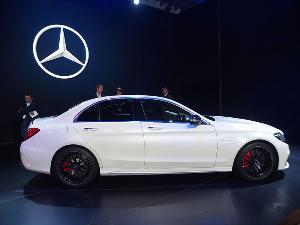 Must See Sedans & Luxury Cars of the 2015 Detroit Auto Show
