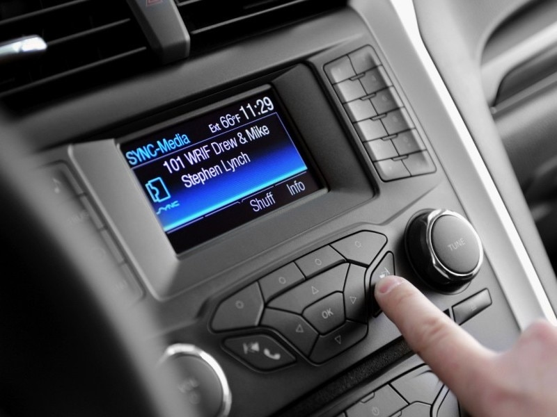All About The Radio Disney App For Ford SYNC AppLink