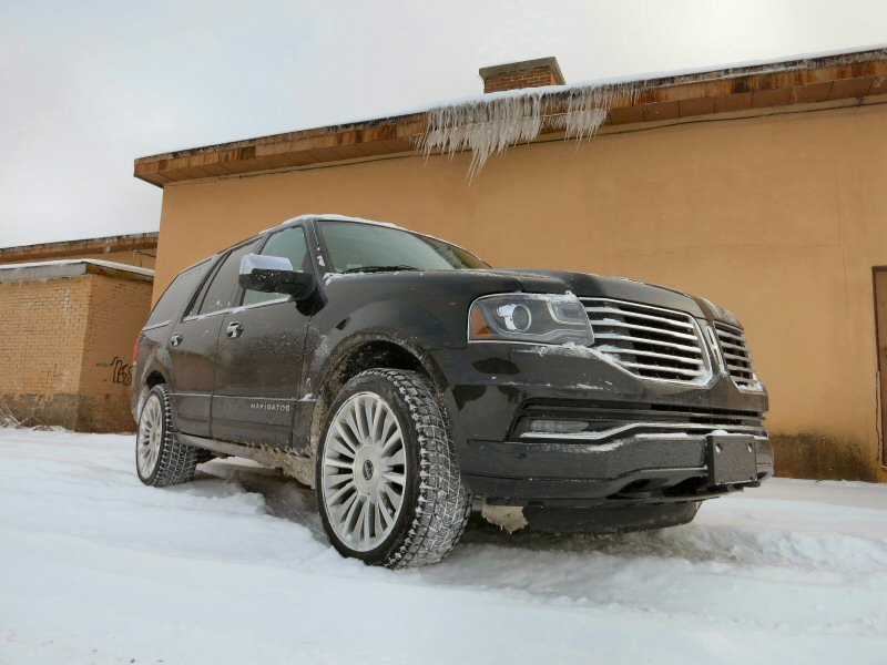 Lincoln Navigator on 2015 lincoln mkx suv