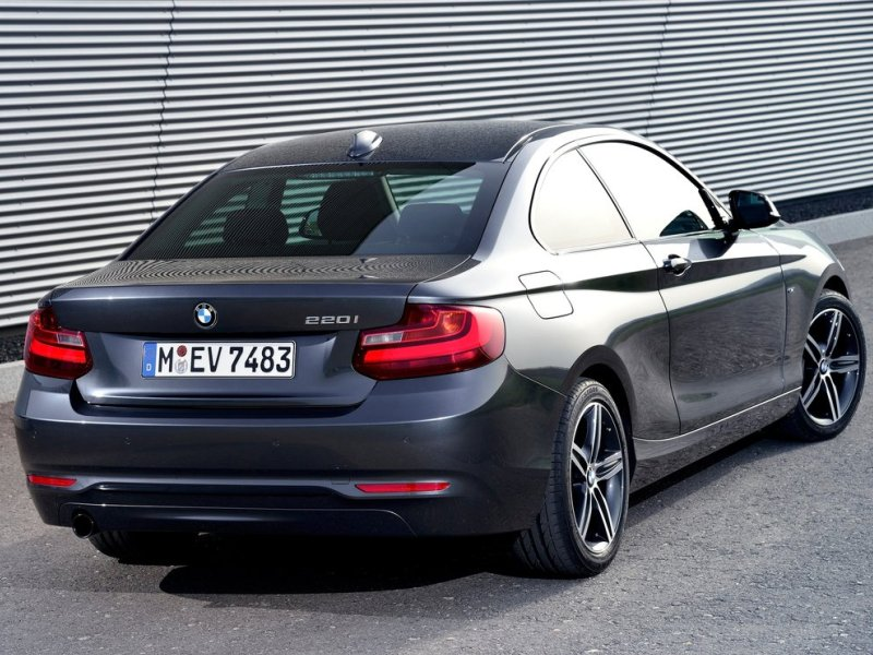 2015 Bmw 228i Convertible Review Car And Driver Autos Post