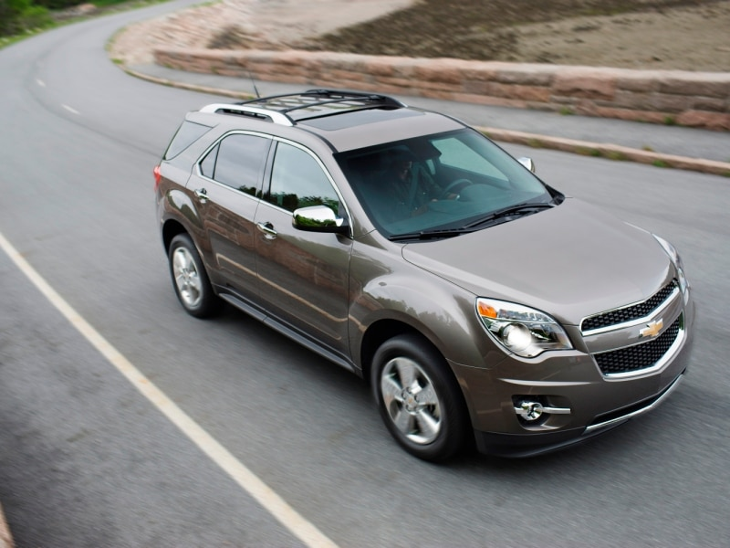 2015 chevrolet equinox quick spin review. Black Bedroom Furniture Sets. Home Design Ideas