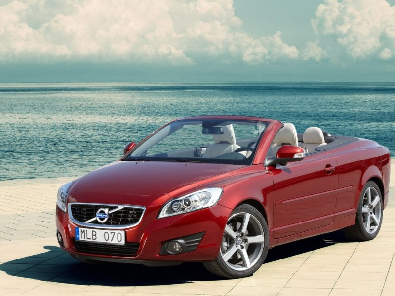 10 Best Used Hardtop Convertibles For 2015 Autobytel Com