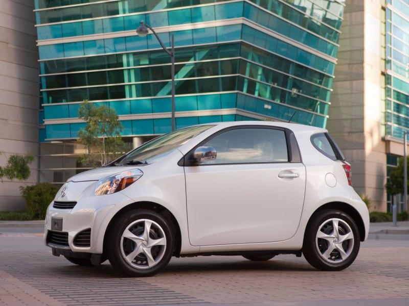 10 Very Small Cars With Big Benefits Autobytel Com