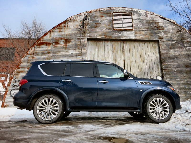 10 Premium SUVs for People Who Need Loads of Luxury