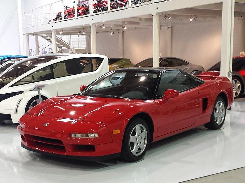 10 Best '90s Japanese Performance Cars   Autobytel.com