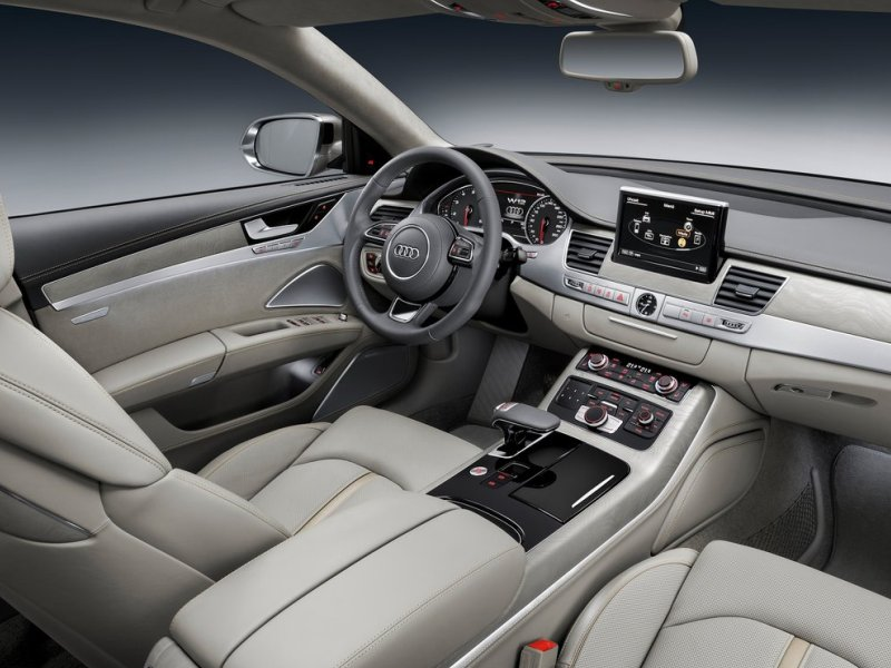 Top 10 Luxury Sedans For Under 20 000 In 2015: Superior Interiors: The 10 Most Comfortable Luxury Cars
