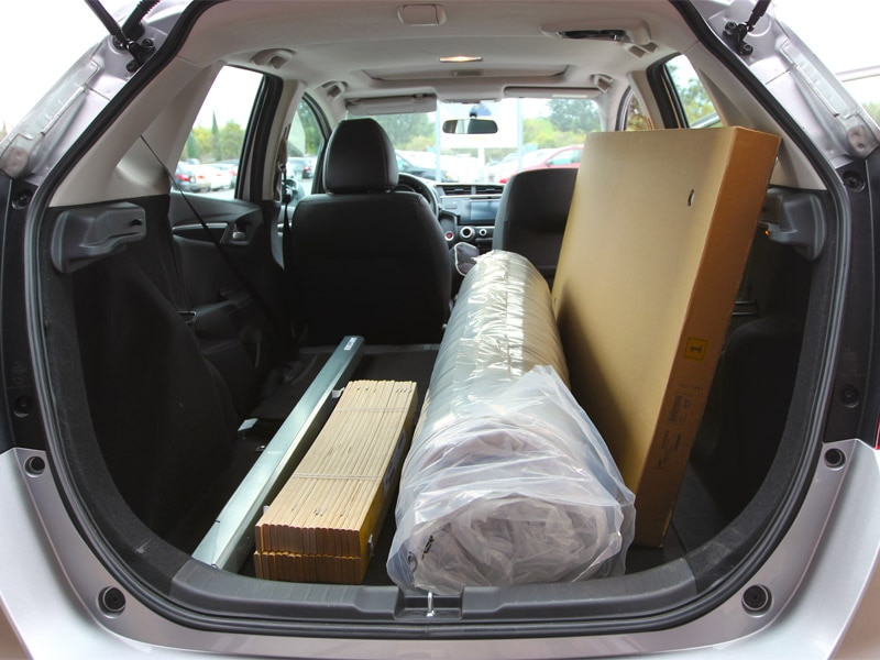 Honda Element Table >> 12 Iconic Ikea Products You Won't Believe Will Fit In A Small Hatchback | Autobytel.com