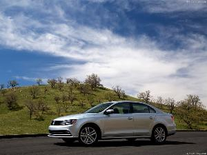 2015 Volkswagen Jetta Road Test & Review