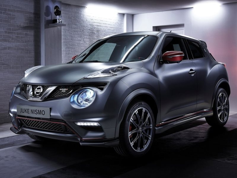 2015 Nissan JUKE NISMO RS. The 2015 Nissan Juke May Not Look Like One Of  The Countryu0027s Top Front Wheel Drive Sports Cars ...