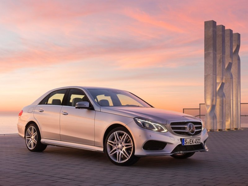 18 Best German Luxury Cars in America