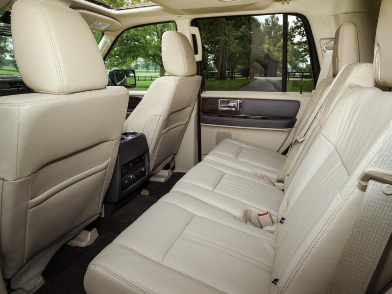 10 Best Mid-Size SUVs with Third Row Seating for 2015