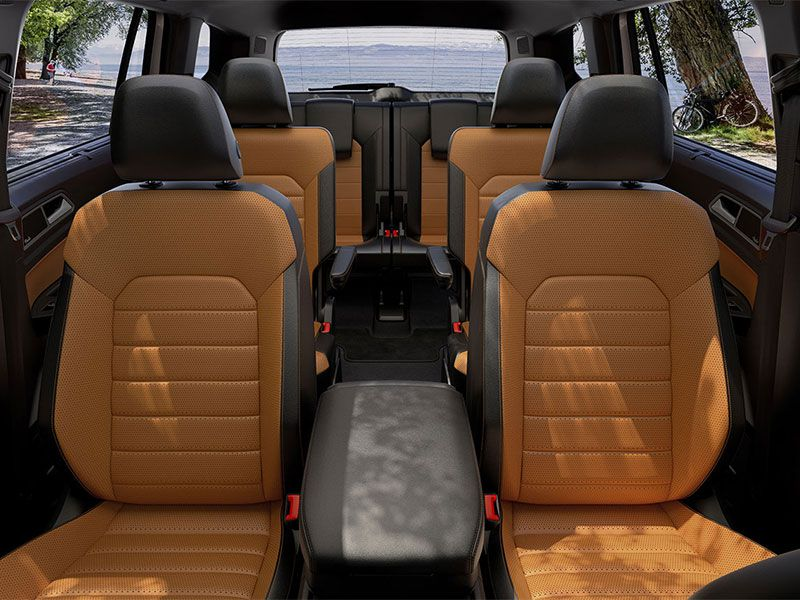 10 SUVs with Second-Row Captain's Chairs | Autobytel.com