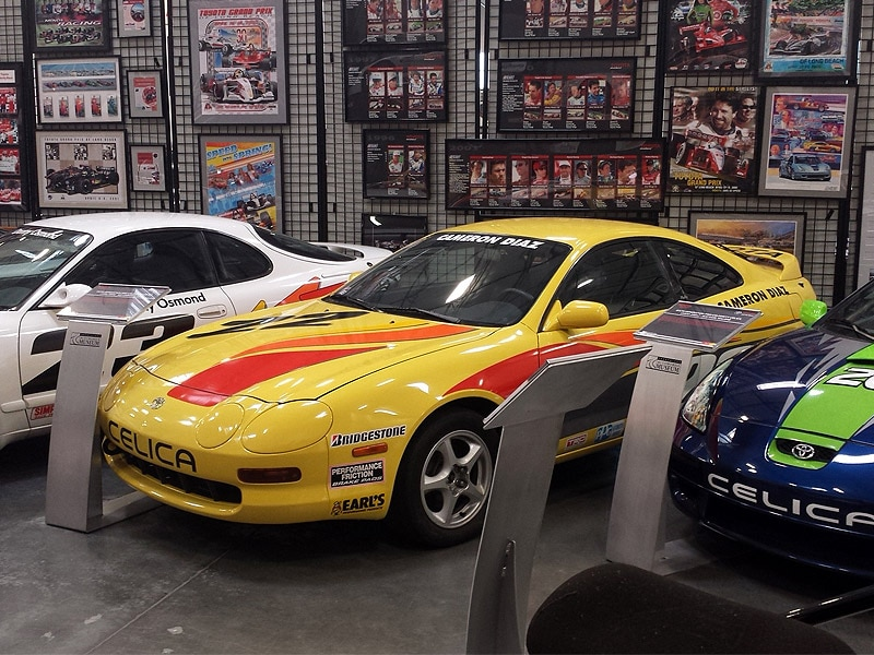28 Cool Things You\'ll Find at the Toyota Museum | Autobytel.com