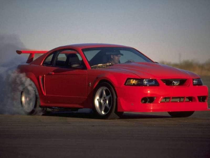 Ford Mustang Cobra R & 10 Limited Edition Cars that Made an Impact | Autobytel.com markmcfarlin.com
