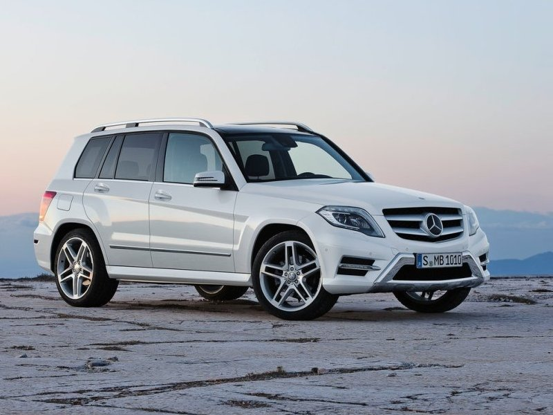 Top 20 longest lasting cars for Mercedes benz glk reliability