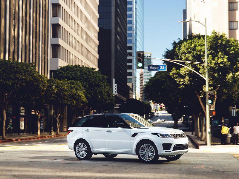10 Best Midsize Luxury Suvs Autobytel Com