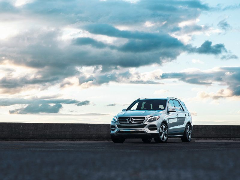 10 Best Midsize Luxury Suvs