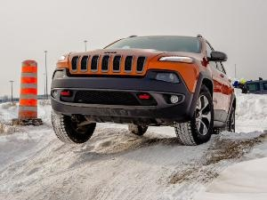 Which Jeep is Right for You?