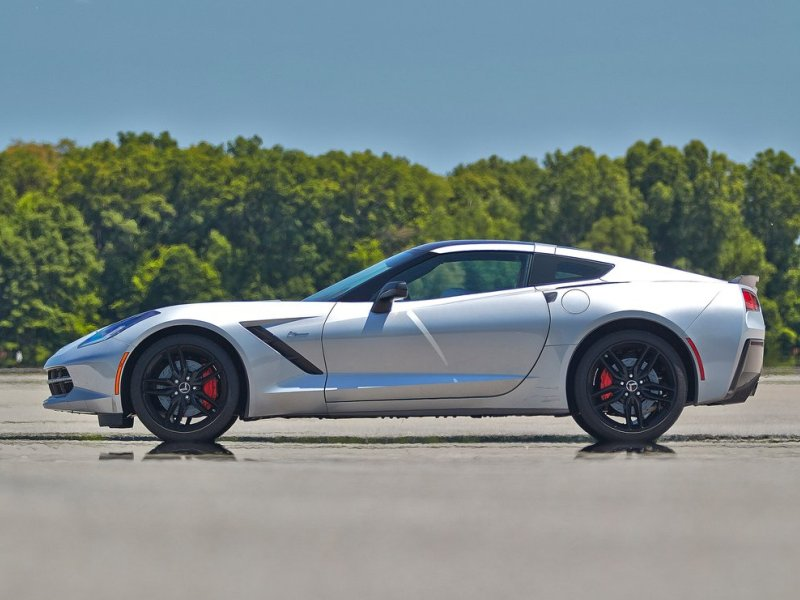 The Best V Sports Cars C B Chevrolet Corvette Stingray