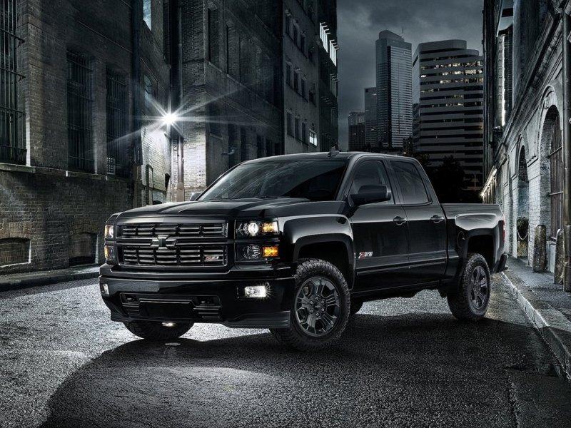 10 best special edition trucks for 2015. Black Bedroom Furniture Sets. Home Design Ideas