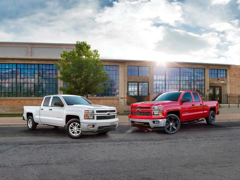 10 Best Special Edition Trucks for 2015 | Autobytel.com