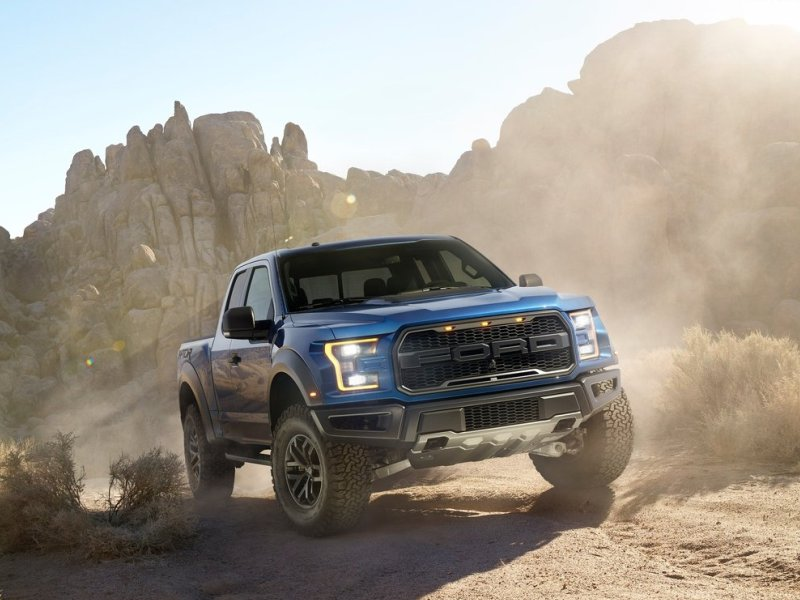 10 Best Special Edition Trucks For 2017