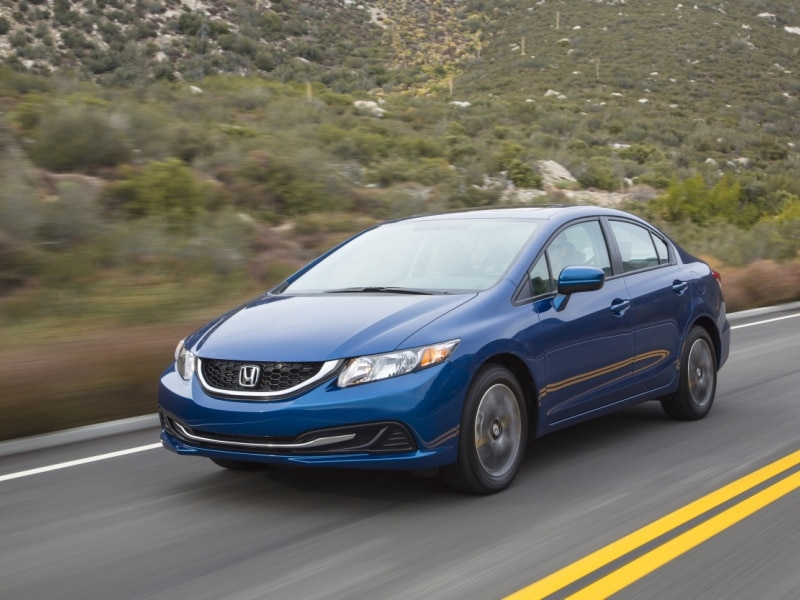 10 Middle Class Cars that the Average Driver Will Love | Autobytel.com