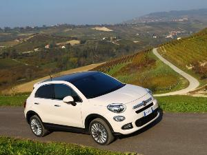 10 Things You Need To Know About The 2016 Fiat 500X