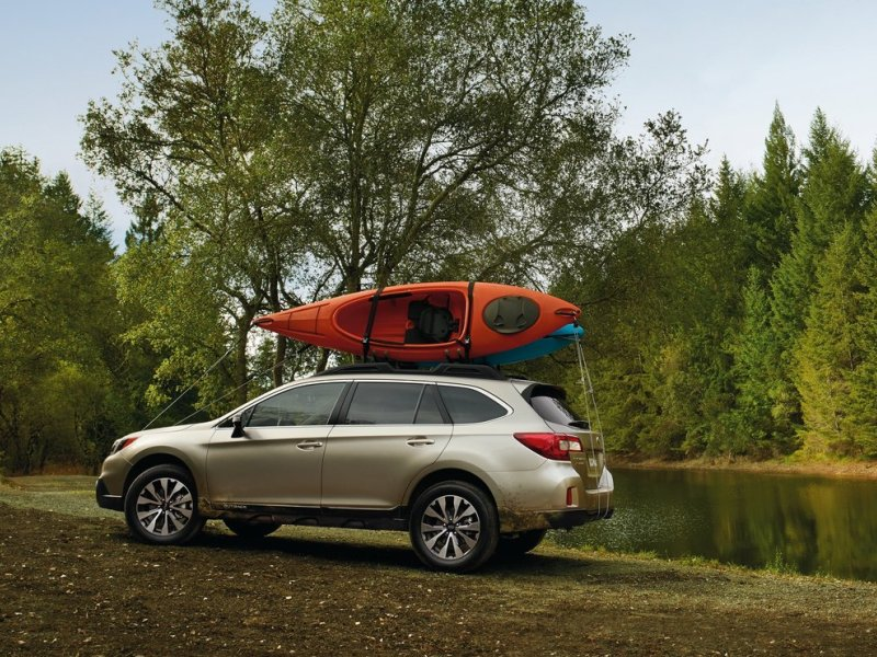 Of The Best Cars For Towing A Pop Up Camper On A Summer Road