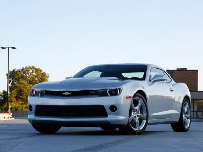 10 Things You Need To Know About The 2015 Chevrolet Camaro