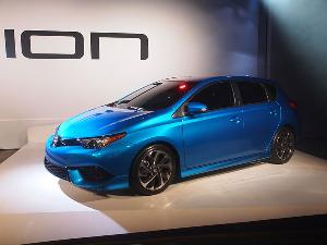 Must-See Alternative Fuel Vehicles of the 2015 New York Auto Show