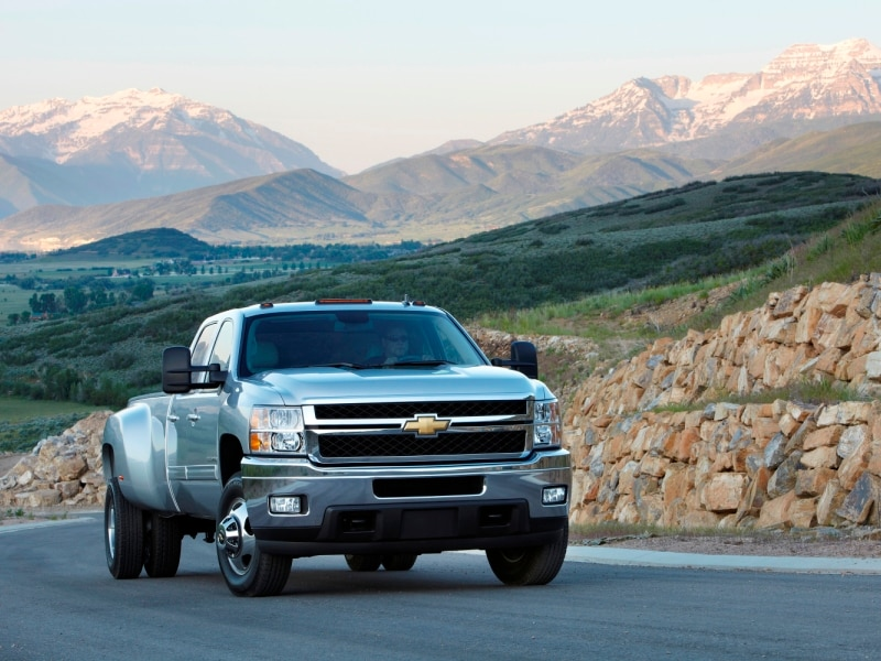 The Best Dually Trucks For Heavy Hauling Autobytel Com