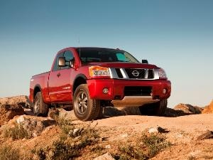 Pricing Set for 2015 Nissan Titan