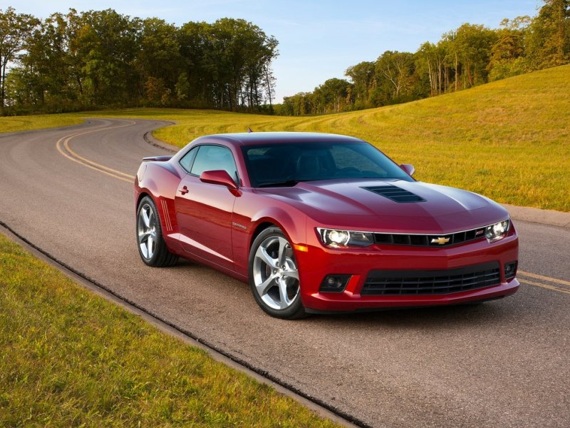 10 affordable muscle cars past and present | autobytel