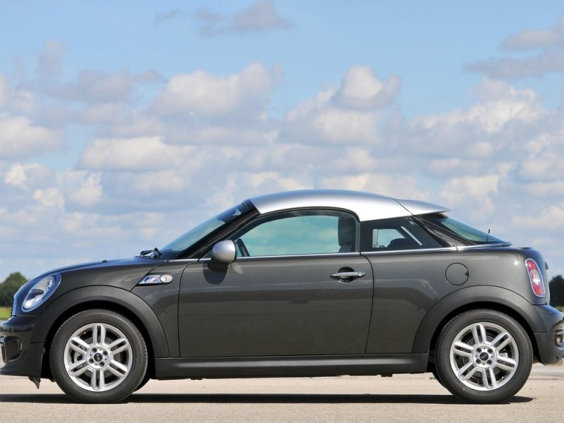 2015 mini cooper coupe road test review. Black Bedroom Furniture Sets. Home Design Ideas