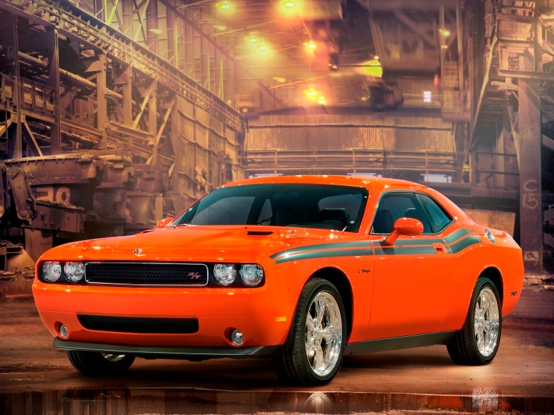 10 Special Edition Dodge Challengers Autobytel Com