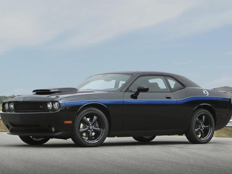 10 Special Edition Dodge Challengers   Autobytel.com
