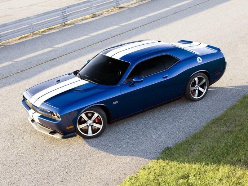 10 Special Edition Dodge Challengers Autobytel Com