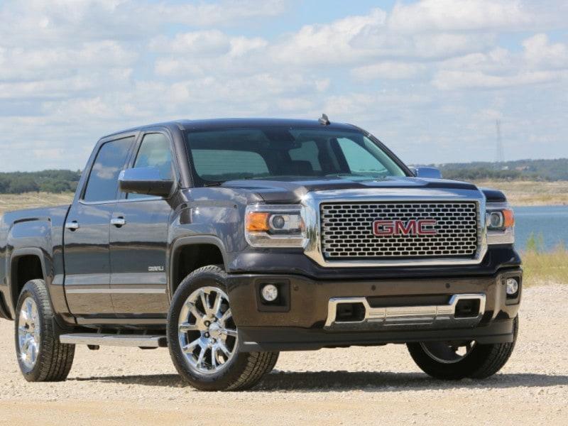 10 most comfortable trucks for 2015. Black Bedroom Furniture Sets. Home Design Ideas